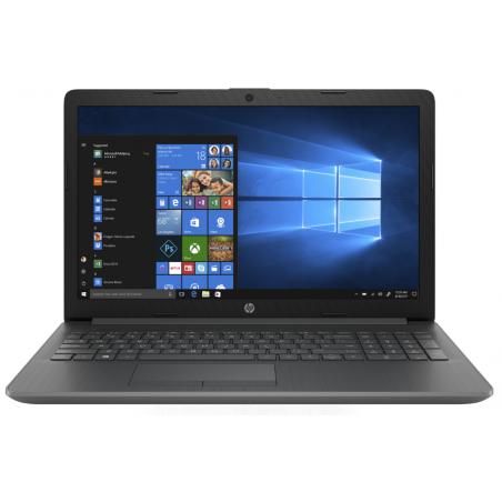 PC PORTABLE HP I3-1115G4 4G 256G SSD W10H GRIS